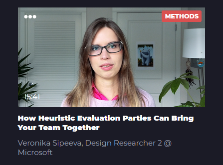 How Heuristic Evaluation Parties Can Bring Your Team Together