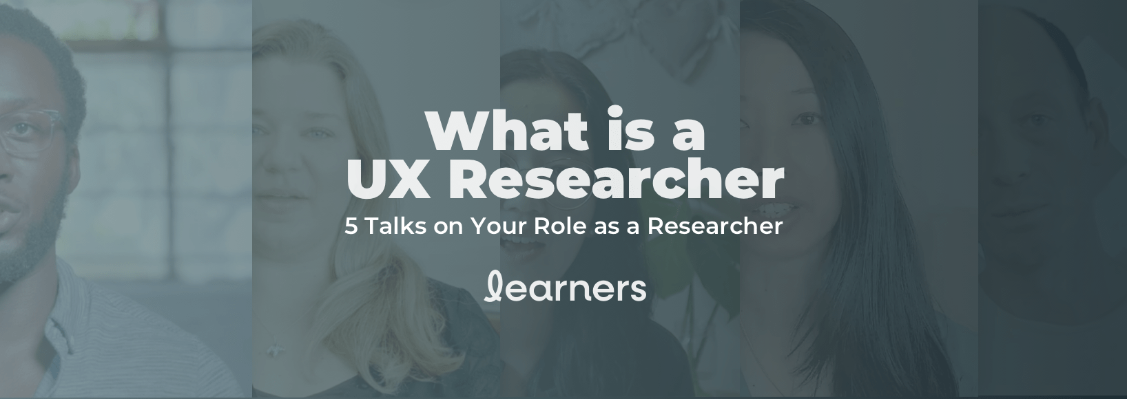 What is a ux researcher