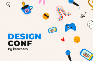 DesignConf by Learners